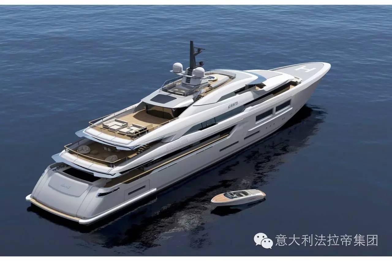 意大利,设计项目,合作项目,造船厂,俱乐部 CRN全新概念艇定制设计项目先睹为快,专为满足众船主的需求而量身定制! 1480afb1b1caf65ee0275fb20753c9cf.jpg