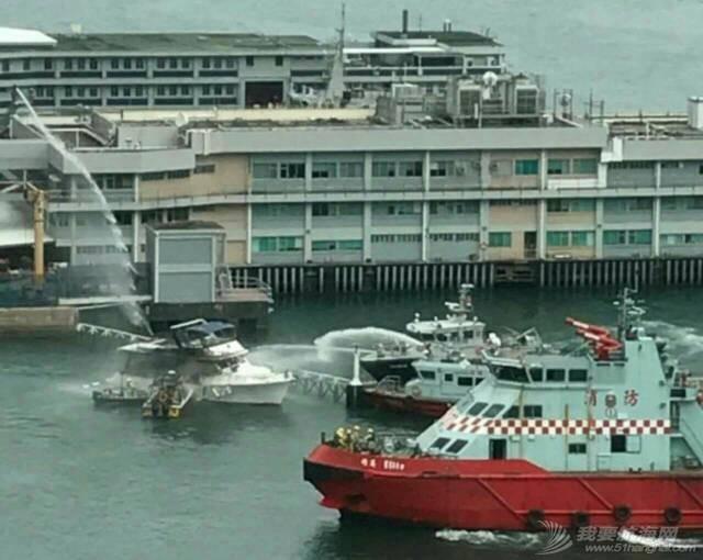 香港筲箕湾游艇着火焚毁 000712ubcx4bjxjcnbx6z7.jpg