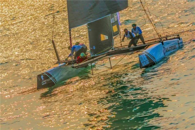 国际极限帆船系列赛2017赛季全新赛历出炉,青岛将再次上演极限帆船大片! a05fbdb0f7fad148c71508b3236dfcba.jpg
