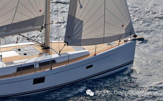 外观时尚,性能出色的汉斯帆船H455 26c3a183a7c19d9a81ae54372dd95b4a.jpg