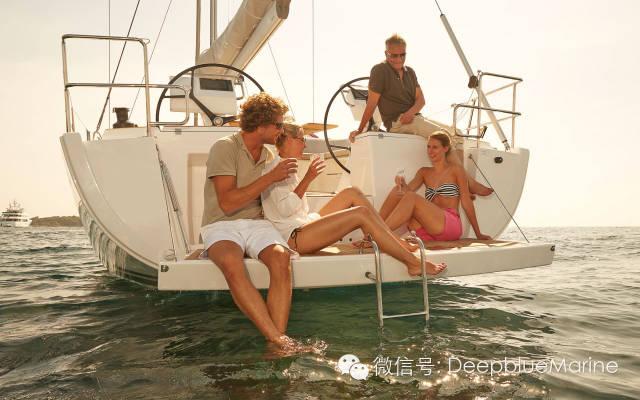 外观时尚,性能出色的汉斯帆船H455 eac60c771cfd36419bbc7b618b7e0667.jpg