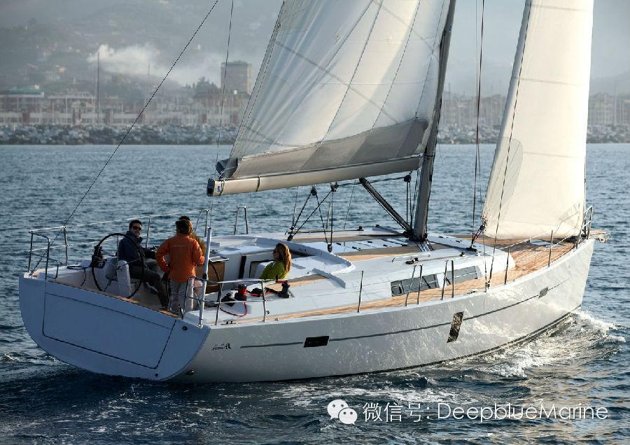 外观时尚,性能出色的汉斯帆船H455 a1c4954177d0d22ff0e35a2b3cdd671e.jpg