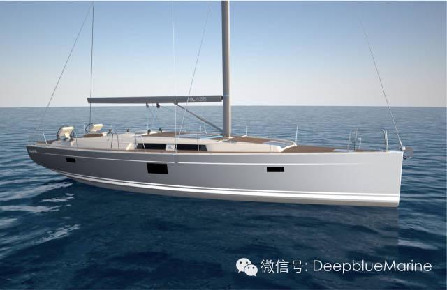 外观时尚,性能出色的汉斯帆船H455 6e2d6b348c06bc7a34f07c83d8c5c002.jpg