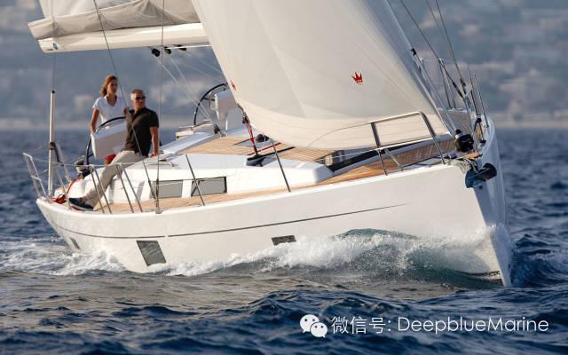 外观时尚,性能出色的汉斯帆船H455 5c7a3350429ddfb4117db5dfafccc862.jpg