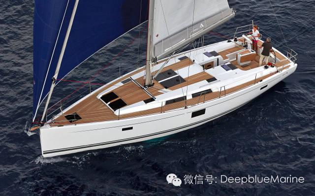 外观时尚,性能出色的汉斯帆船H455 d7af980a68f938abcb84c871f3e11a8d.jpg
