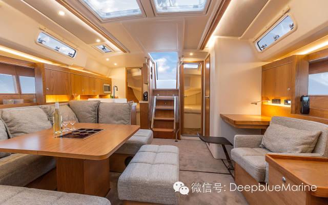 外观时尚,性能出色的汉斯帆船H455 d2b957a6a9a354123e655d7f608433f4.jpg