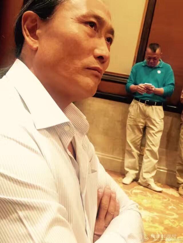 """中国人,太平洋,中国海洋,洛杉矶,电子设备 今天,翟墨先生发起的""""太平洋杯国际帆船赛""""在北京正式启动 162200c88eimadhfaimo8t.jpg"""