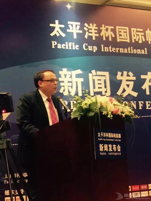 """中国人,太平洋,中国海洋,洛杉矶,电子设备 今天,翟墨先生发起的""""太平洋杯国际帆船赛""""在北京正式启动 162200wc5tsgqdjiof525y.jpg"""