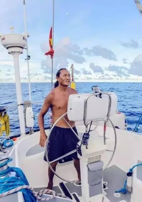 【顶级赛事】中国航海家翟墨发起全球首个横跨太平洋帆船赛 8f5dd7186203988543f14e640e422b42.jpg