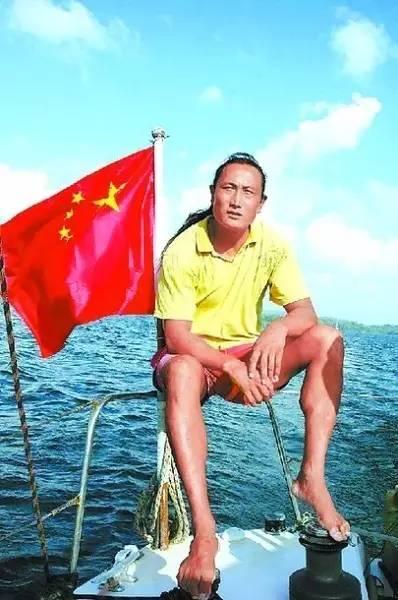 【顶级赛事】中国航海家翟墨发起全球首个横跨太平洋帆船赛 65cd2819e05ab0c34d329b975407bfd3.jpg