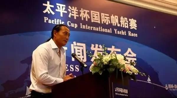 【顶级赛事】中国航海家翟墨发起全球首个横跨太平洋帆船赛 6f5bd276601638ca22e62a21b9e1d8ee.jpg