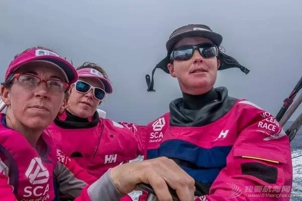 沃尔沃环球帆船赛赛制改革第一发,大力鼓励女性船员参加比赛 0f8013a5f80cd96149142e734477ddf4.jpg