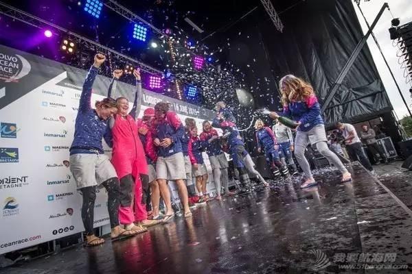 沃尔沃环球帆船赛赛制改革第一发,大力鼓励女性船员参加比赛 ea903d12722bdae21579cdfa93615a2c.jpg