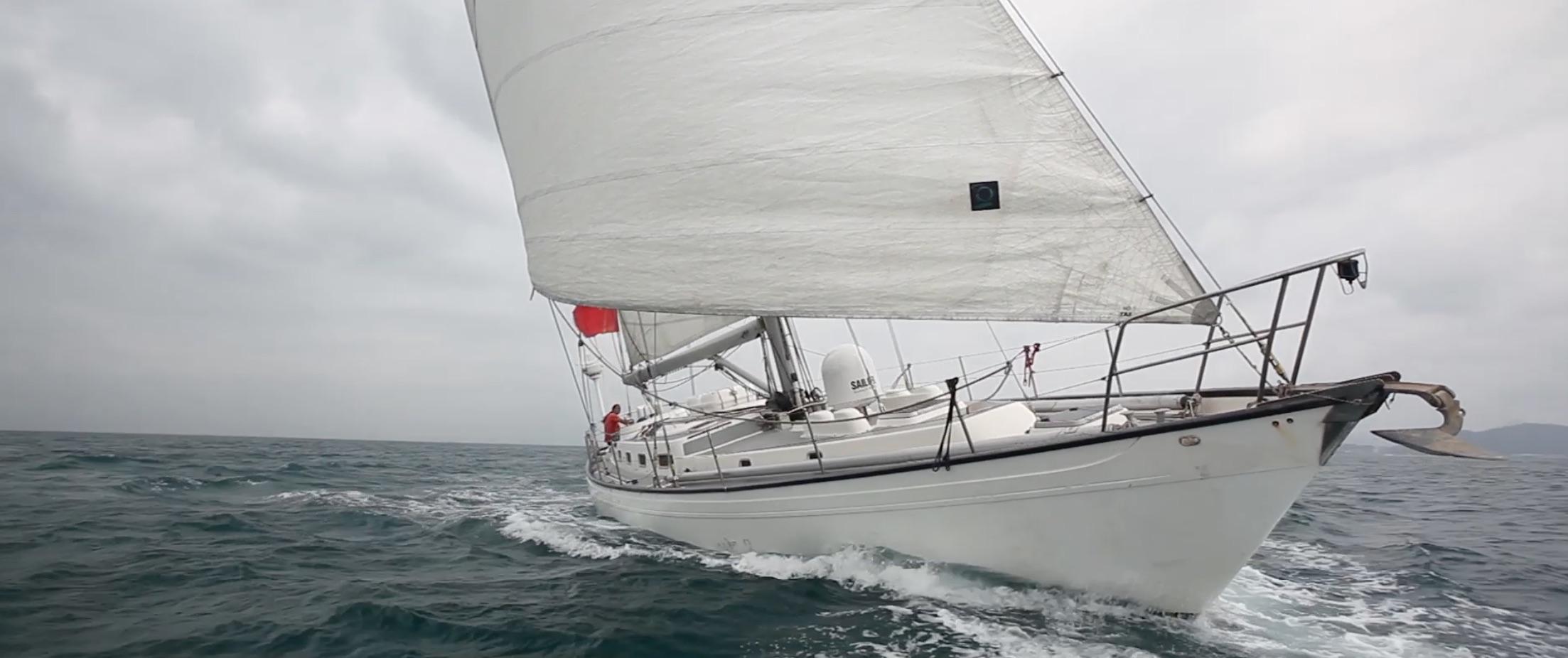 [视频直播]聚焦太平洋杯国际帆船赛启动仪式 屏幕快照