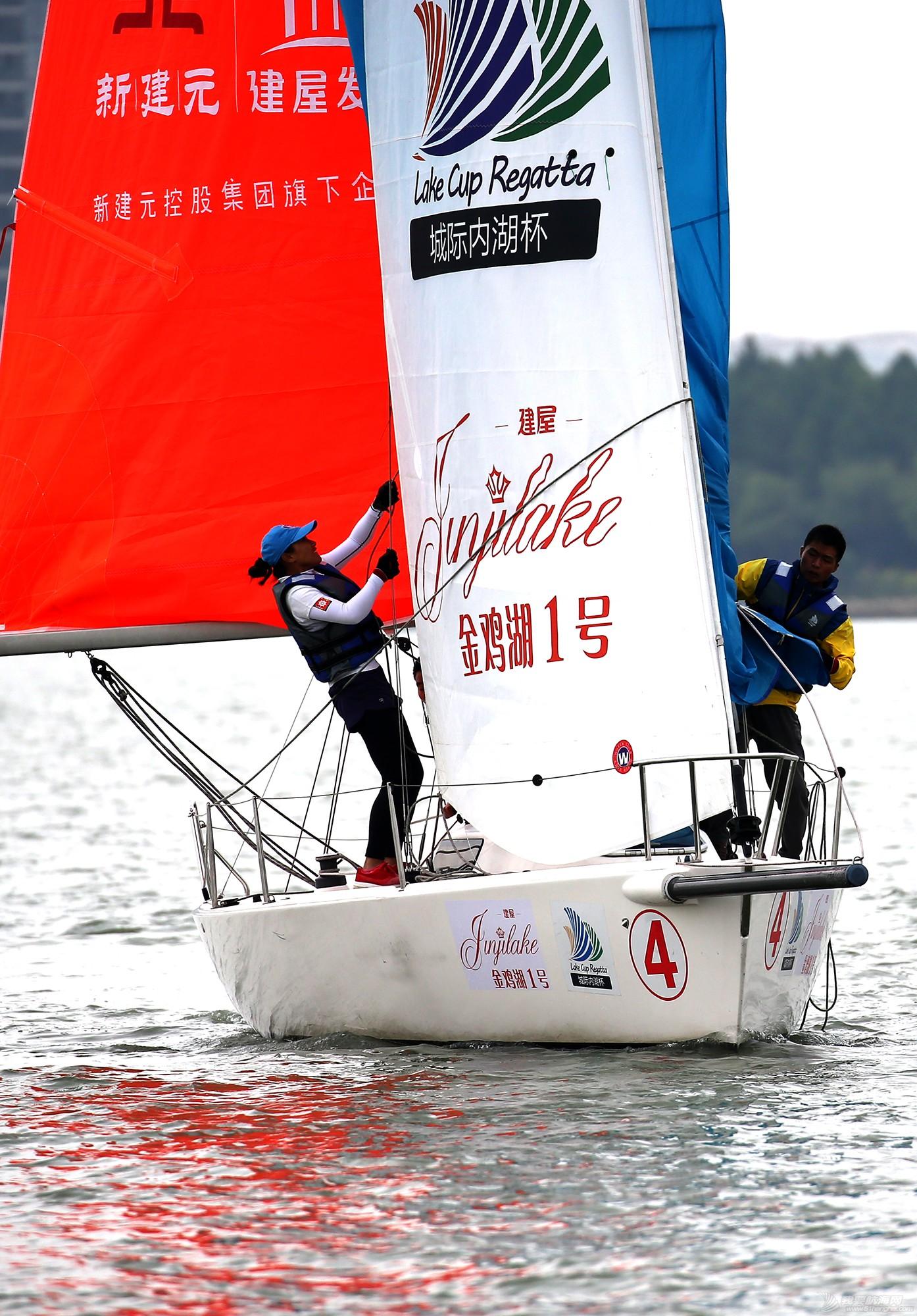帆船,空间 帆船是灰度空间里跳动的彩色音符 E78W8965.JPG