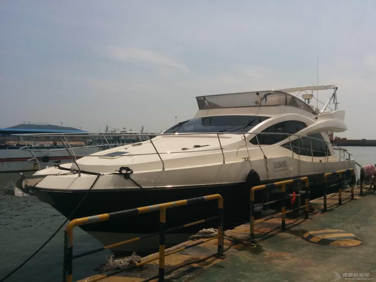 进口 阿斯通达 52Fly 原装进口飞桥艇 超低价出售