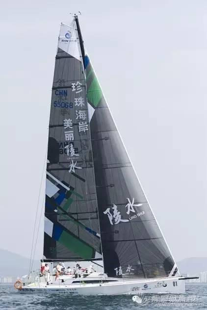 """【号外!】""""海帆赛-陵水号""""即将荣耀出征第十届中国杯帆船赛 dd6e27bf6c2af70a0f7135619459b450.jpg"""