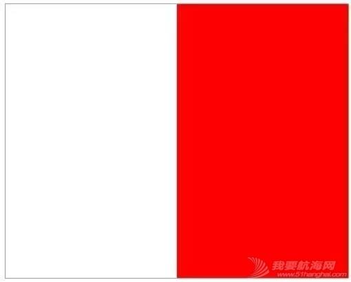 【帆船百科】帆船竞赛中常见的旗语信号 1bfcfa909fe85b741b10d6bb4c563955.jpg