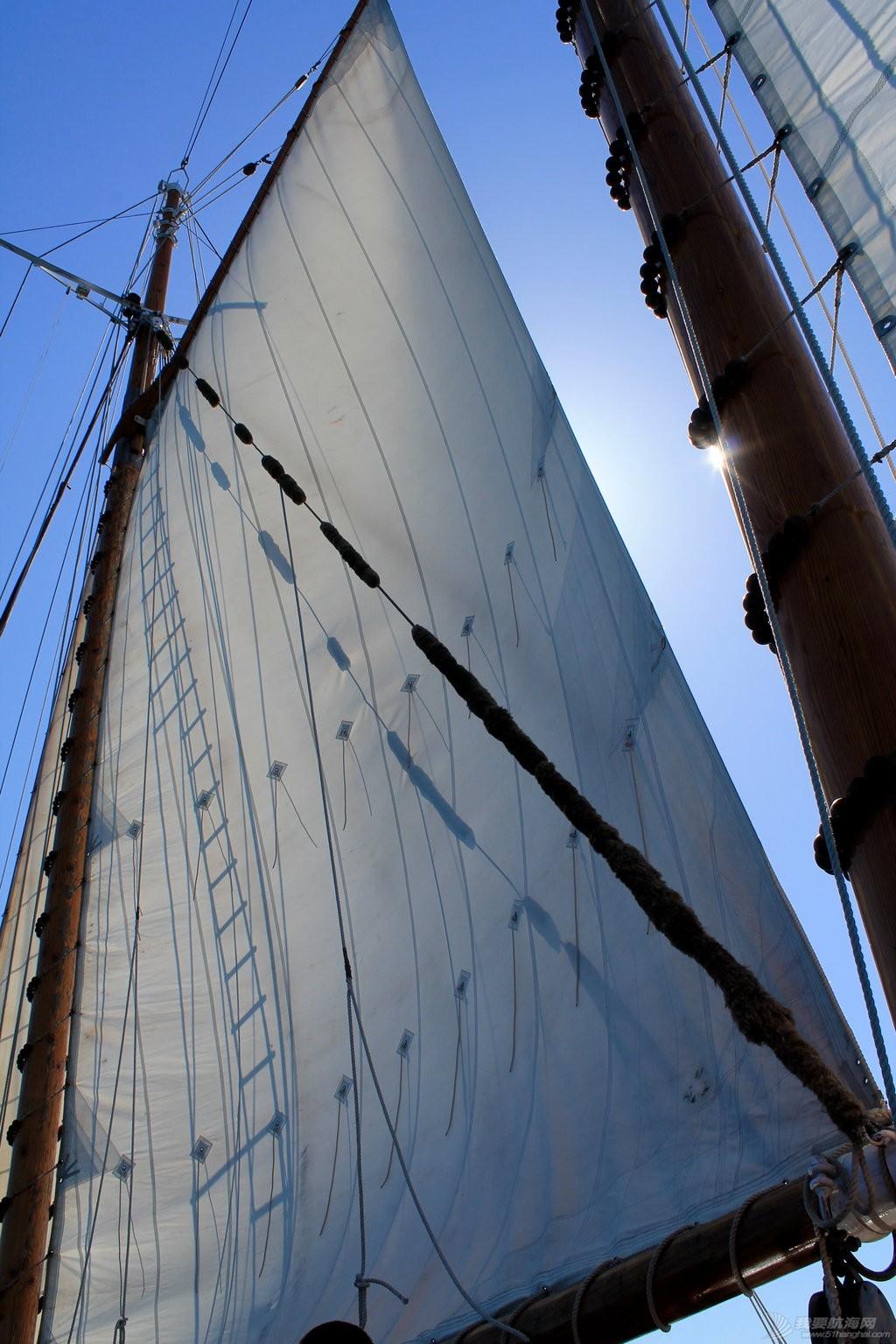 传奇,世纪,圣胡安,美国,帆船 2017美国圣胡安探险《极致玩帆》系列二 ASA证书培训+孤独星球推荐群岛+古....
