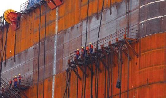 船舶产业持续低迷;造船第一大省;江苏负重前行! 894d4b0c20a052cb4d0b96eec0374970.jpg