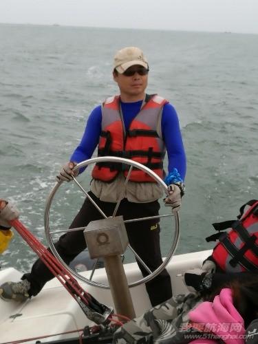 帆船,日照 航海网日照公益队飞驰荣盛杯10月大帆船邀请赛