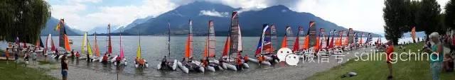 2016年全国帆船锦标赛明日珠海开赛 b5083f6081e88939d4222e1016c46ea0.jpg