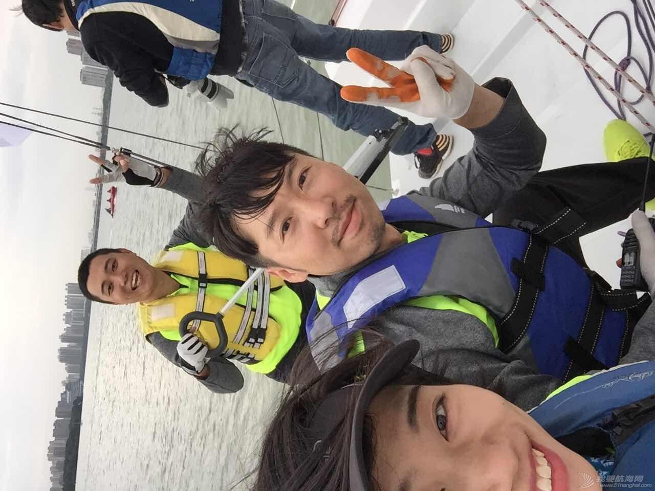梯形航线 2016金鸡湖帆船赛小记