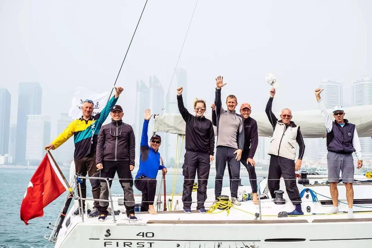俄罗斯,拉力赛,通讯员,华强,中国 海上丝绸之路 ---远东杯国际帆船拉力赛归航