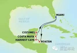西加勒比海航线8天7晚畅意号 11月13日迈阿密出发 bf343a557ffba3e8b955bc6f01d9cc5d.jpg
