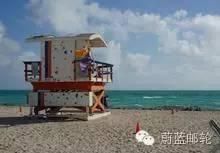 西加勒比海航线8天7晚畅意号 11月13日迈阿密出发