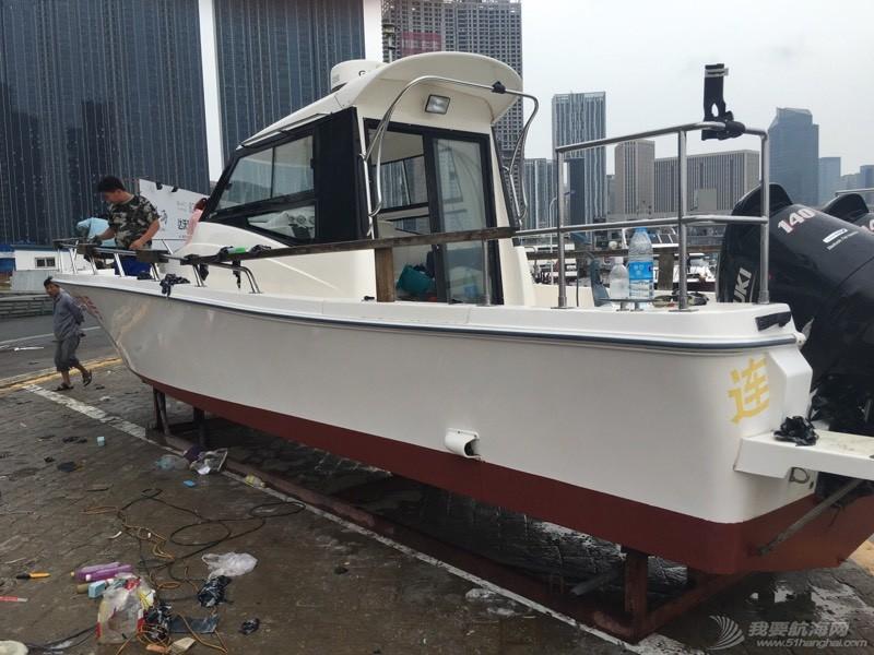 二手钓鱼艇,谁买谁合适 121250axtammbttmz04z4t.jpg