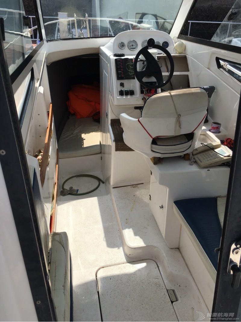 二手钓鱼艇,谁买谁合适 121250i1kz1at49a4tgj1c.jpg