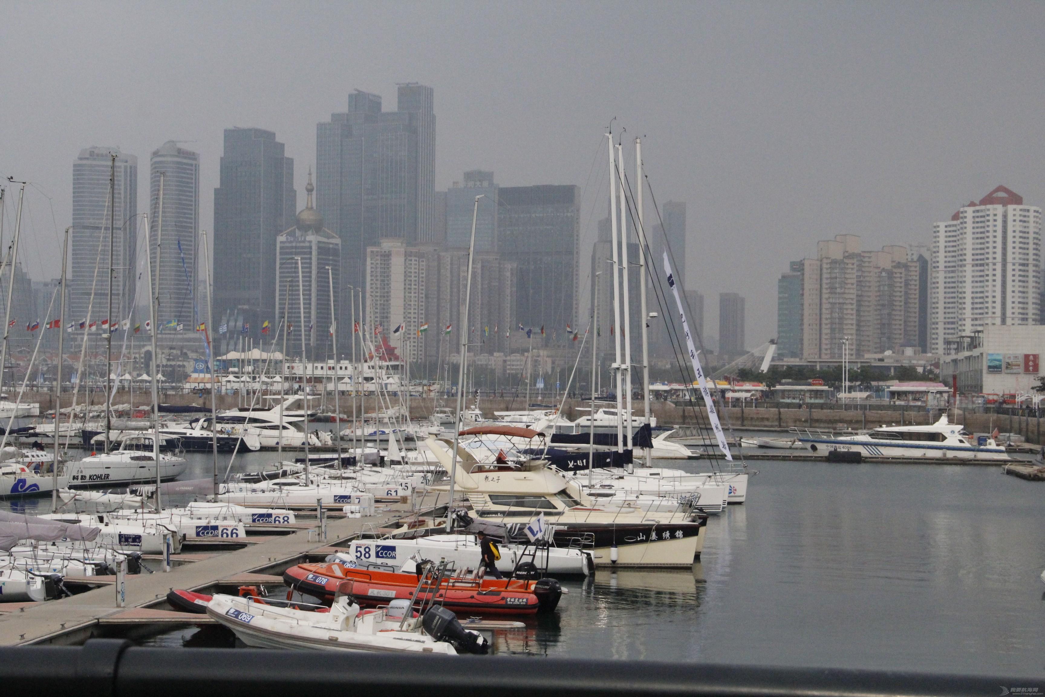 青岛,帆船 10月15日青岛看帆船 _MG_9767.JPG