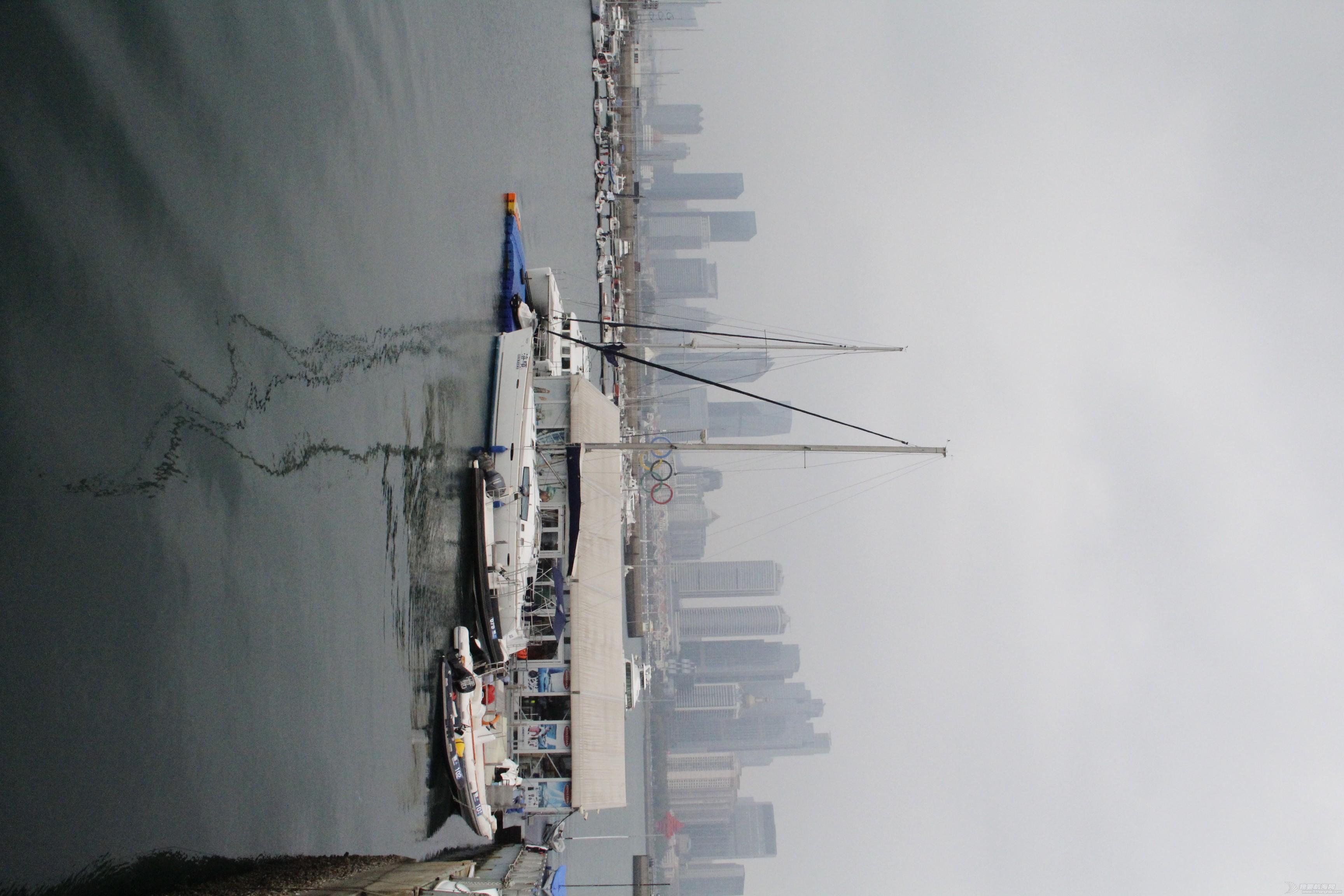 青岛,帆船 10月15日青岛看帆船 _MG_9780.JPG