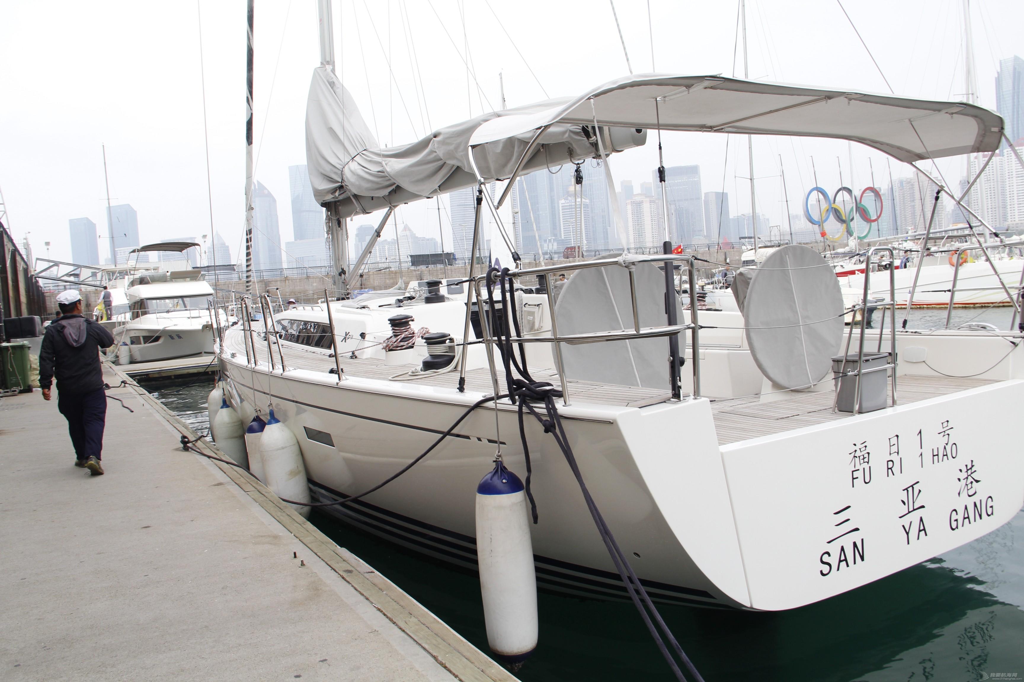 青岛,帆船 10月15日青岛看帆船 _MG_9812.JPG