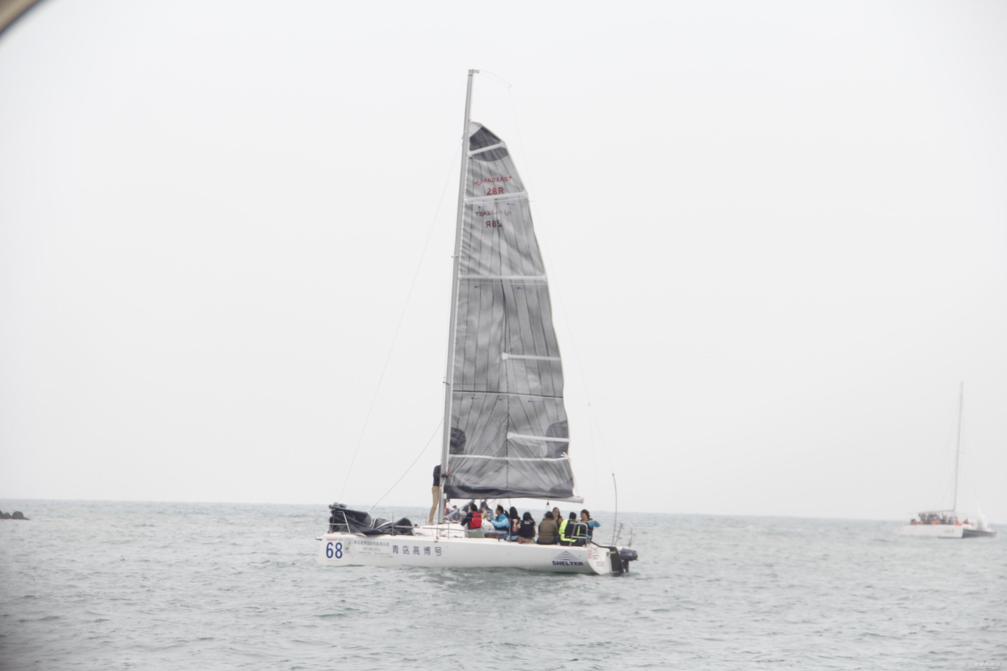 青岛,帆船 10月15日青岛看帆船 _MG_9863.JPG