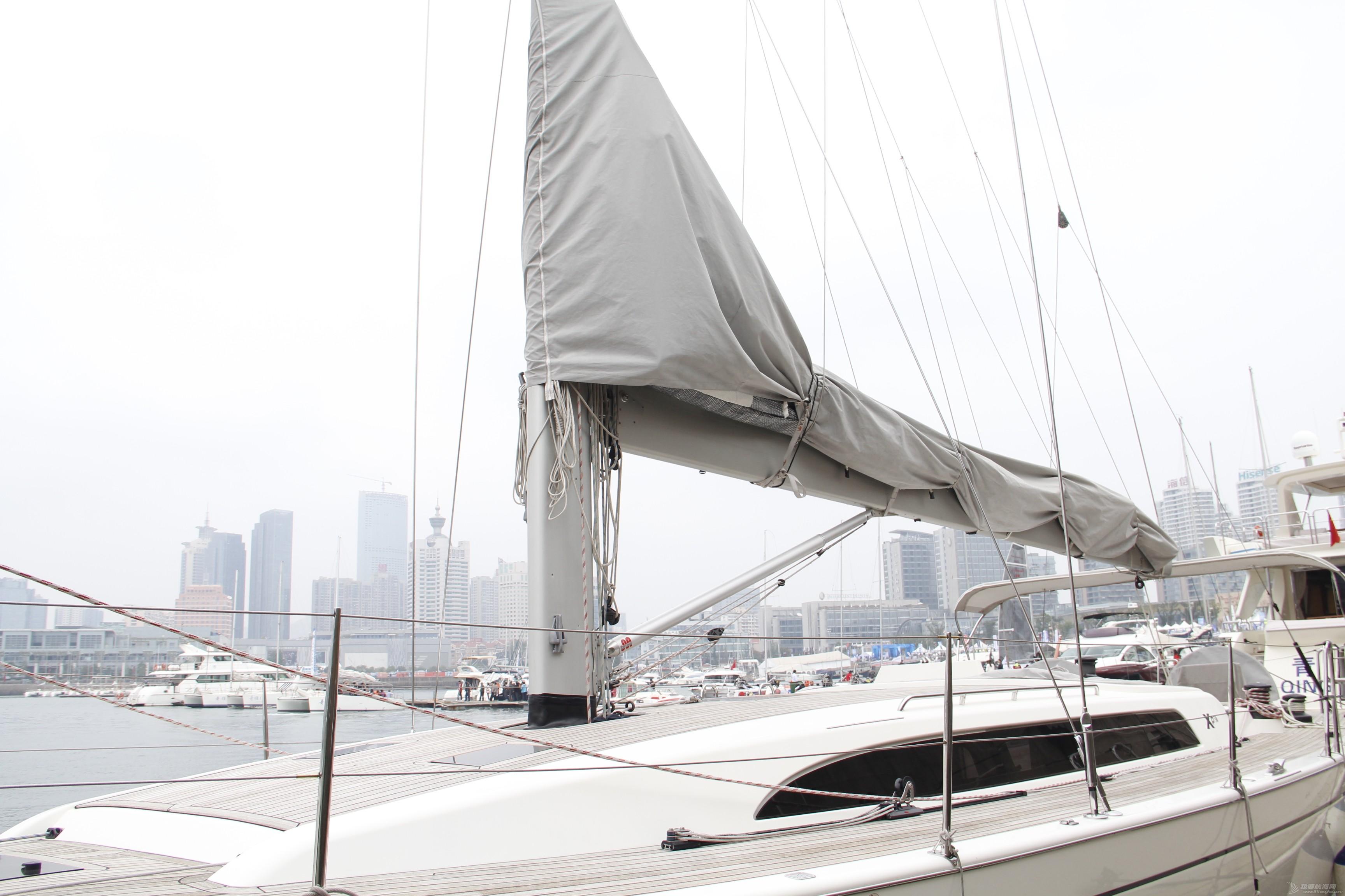 青岛,帆船 10月15日青岛看帆船 _MG_9874.JPG
