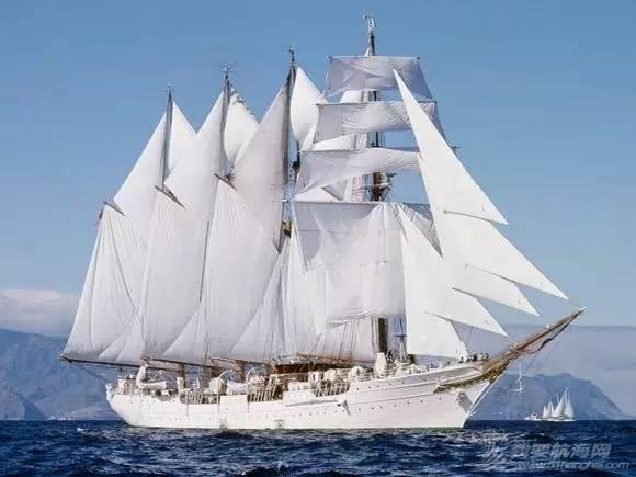 【帆船百科】帆船界的这些术语,时尚达人必须知道! 927ea0fef32e5e6304fb2e5281f961de.jpg