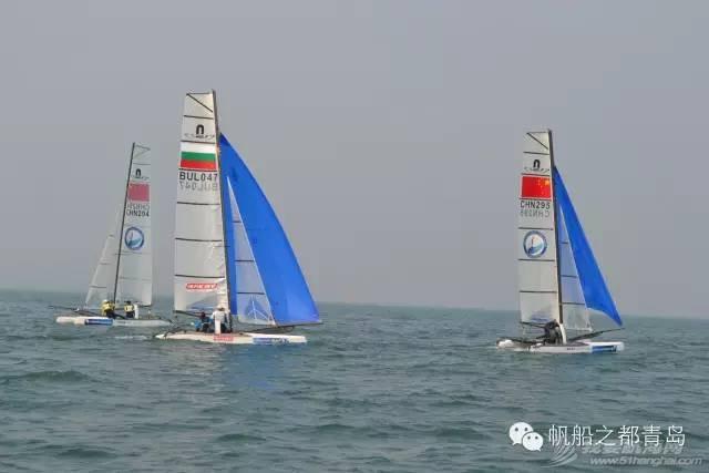 【帆船百科】初学者对帆船运动的九大误区 59107df8c424324e6b6c2dadd411c414.jpg
