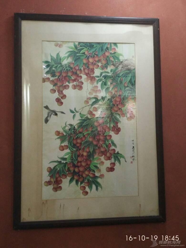 广州小洲艺术村客家围里的马尔代夫金枪鱼和阿根廷红虾做出大厨水准。 190723i9e27nxzeeex5tej.jpg