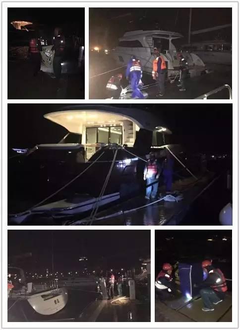 【坚如磐石】1970年以来最强台风来袭,再次见证帆船港奇迹 a7c2a50184ce11a79cda755a7ea9bdbb.jpg
