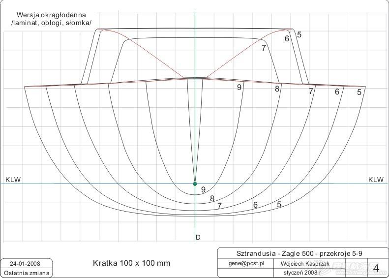 结构图,照片,如何,休闲 如果请人还原或设计一条简单的五米船大概要花费多少? 04_2.jpg