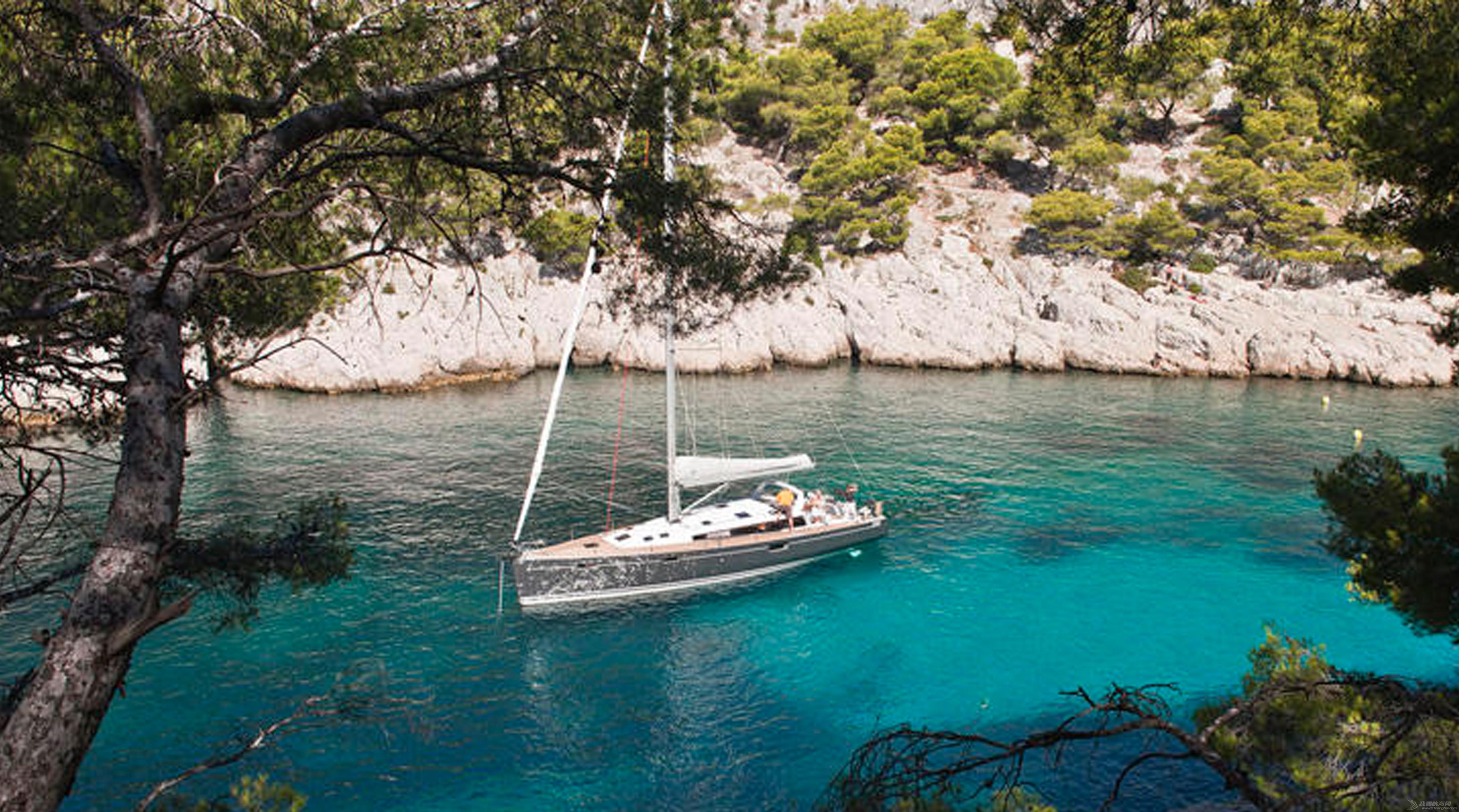 生活方式,大海;博纳多,蓝高,帆船航海; 选择海上生活方式——保留茫茫大海中属于你的一隅 Untitled-1.jpg