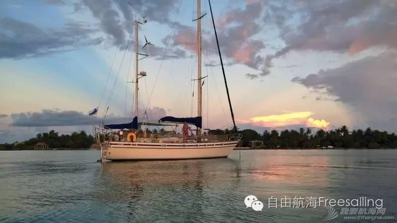 什么是帆船旅行?——帆旅日记第一篇 595bdcd4102332227d87435d634794d7.jpg