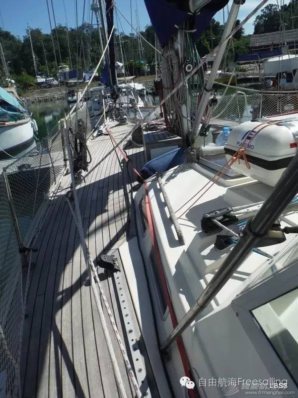 什么是帆船旅行?——帆旅日记第一篇 c3d6a2b22364fd24fd718ab9af145541.jpg