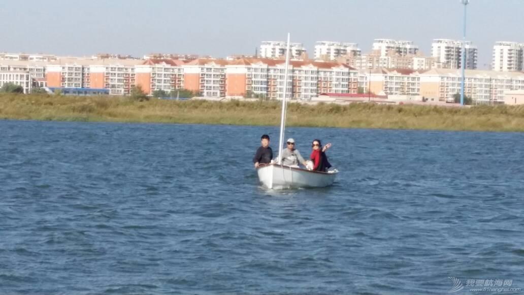 我的第一艘DlY小帆船4.2米 152219azg5t1peepmzgyek.jpg