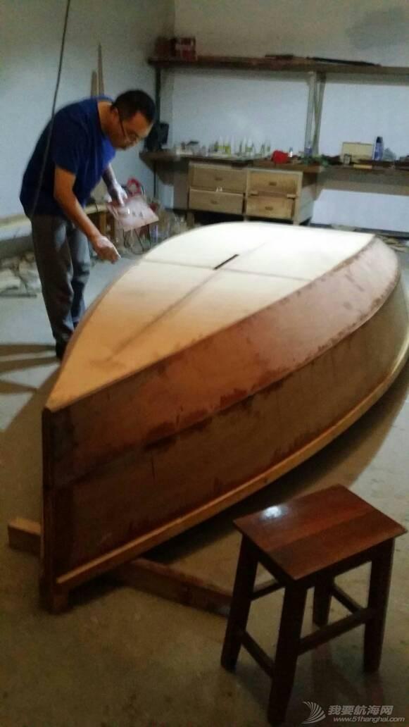 我的第一艘DlY小帆船4.2米 152219ef0fyez56vvc0yfy.jpg