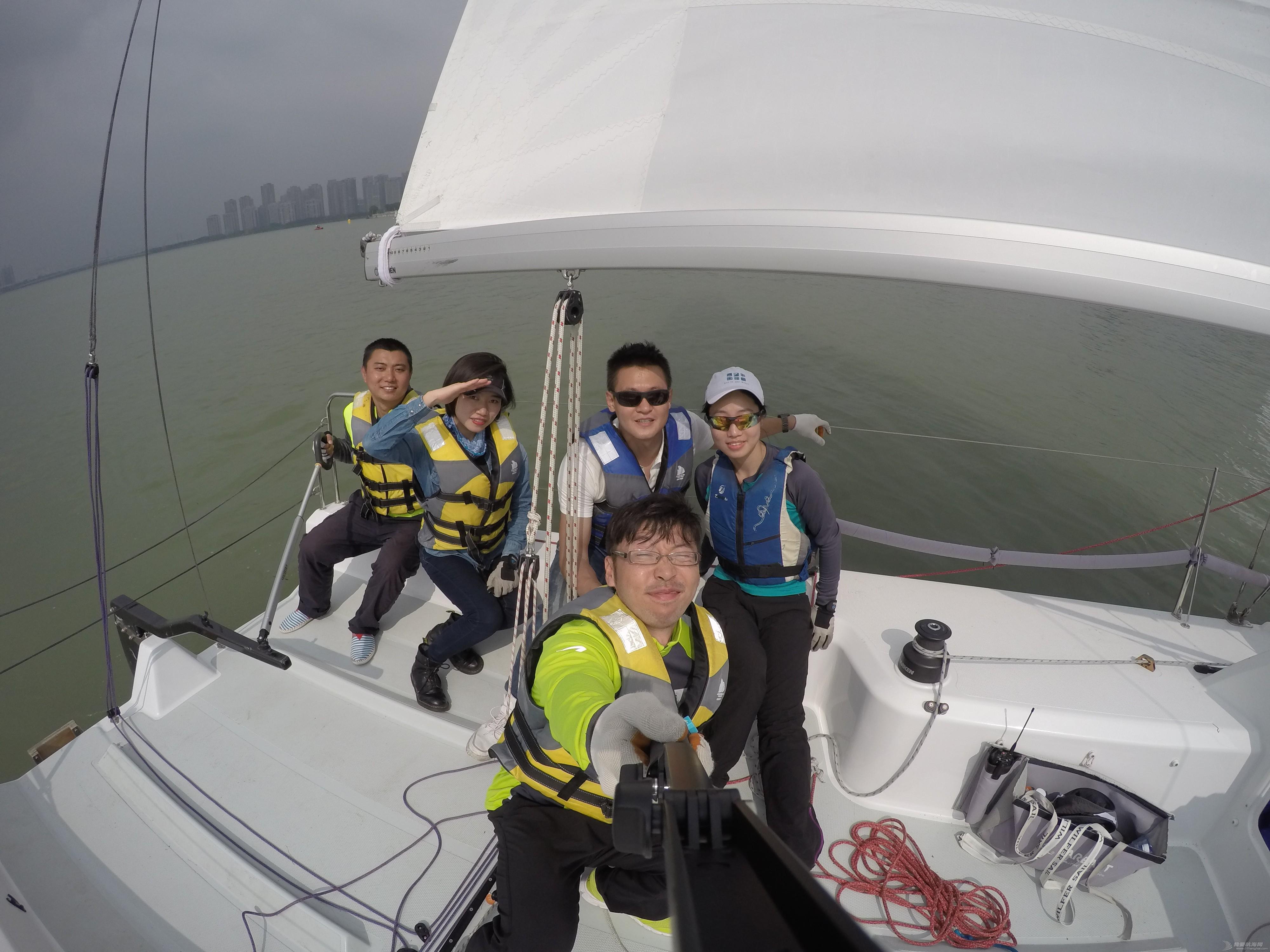 全新的世界,金鸡 风起湖上-城际内湖杯帆船赛 GOPR0472.JPG
