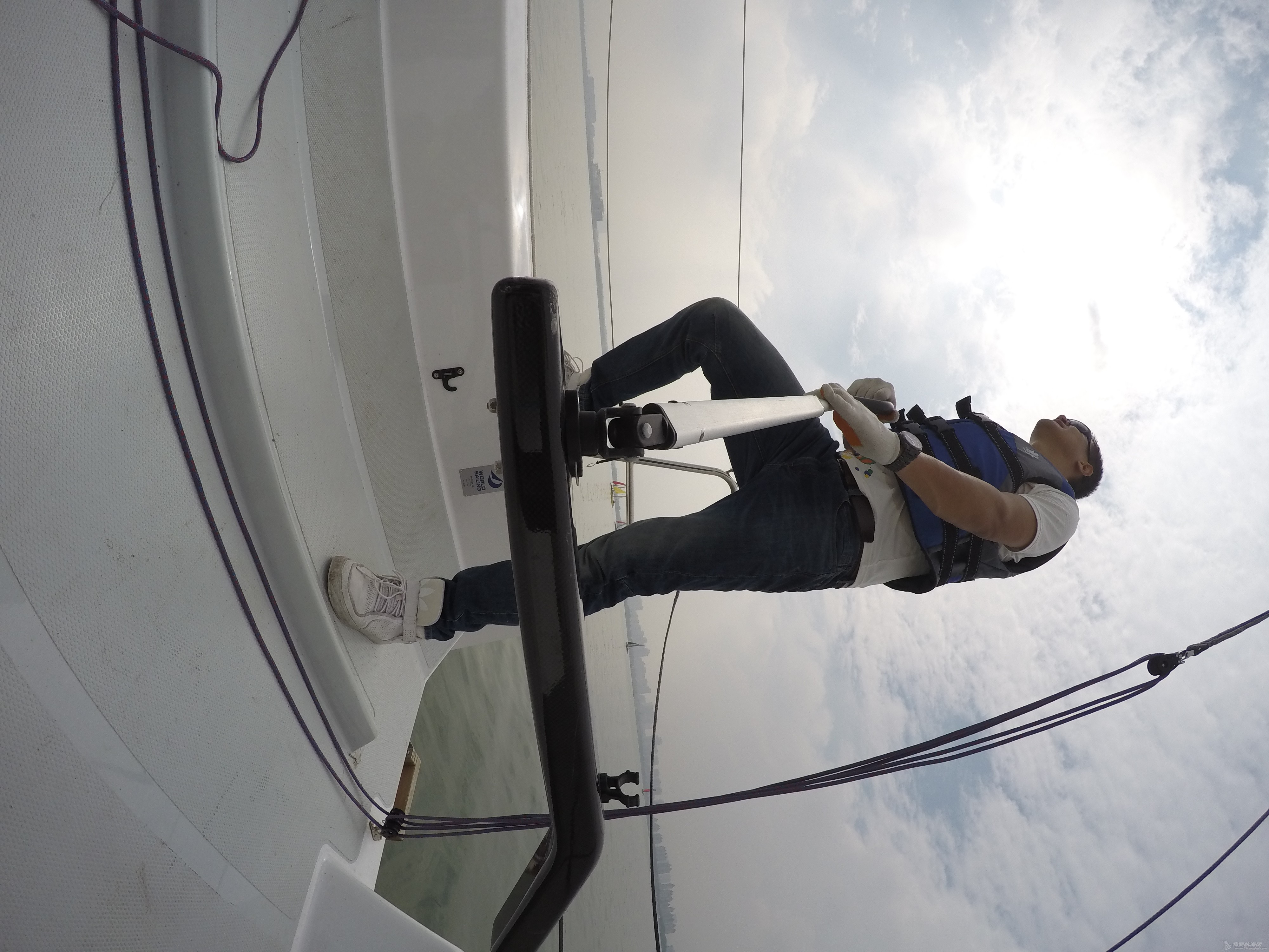 全新的世界,金鸡 风起湖上-城际内湖杯帆船赛 G0200445.JPG