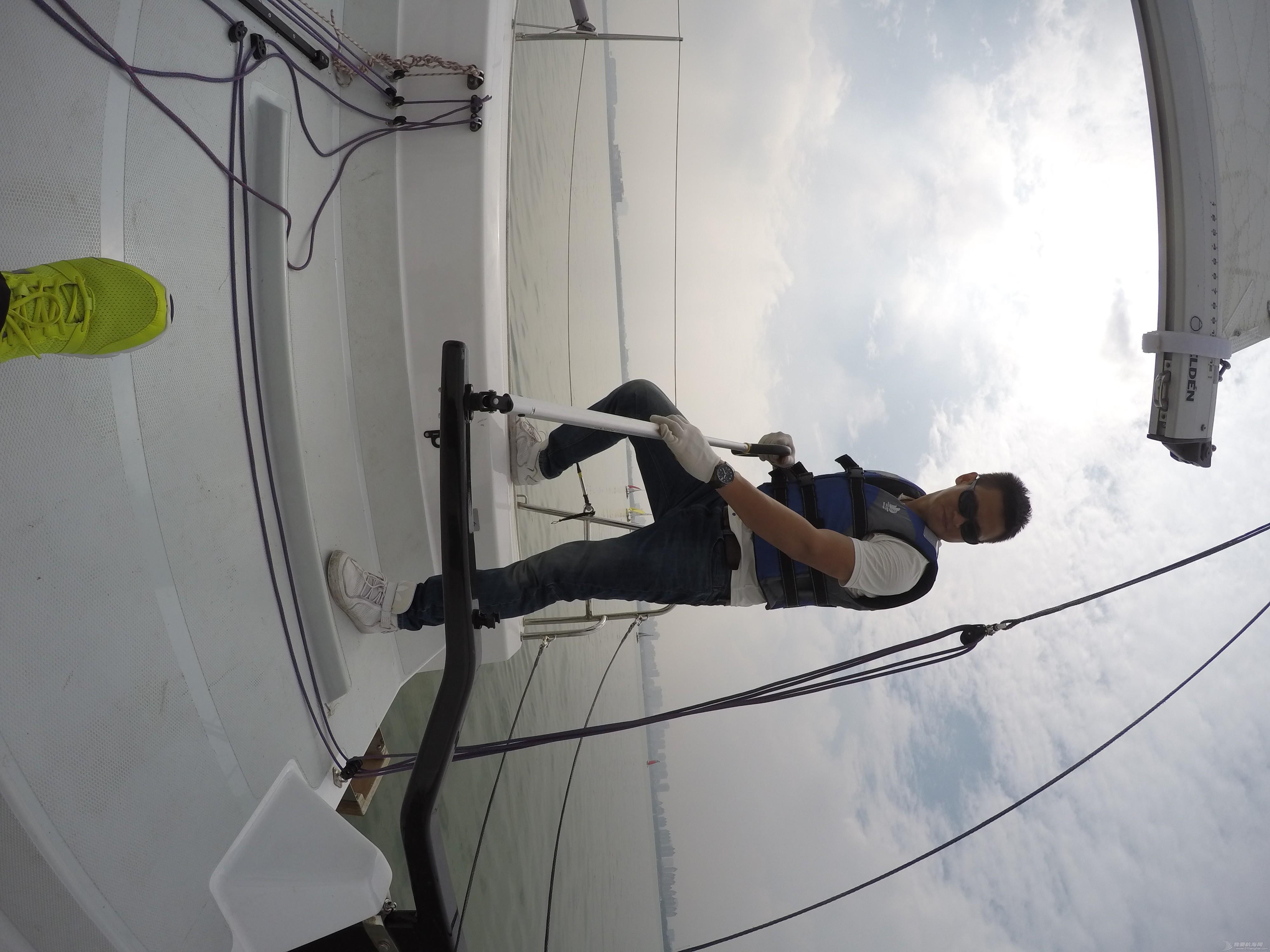全新的世界,金鸡 风起湖上-城际内湖杯帆船赛 G0190444.JPG